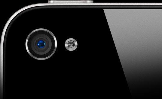 Камеры тоже могут быть разными