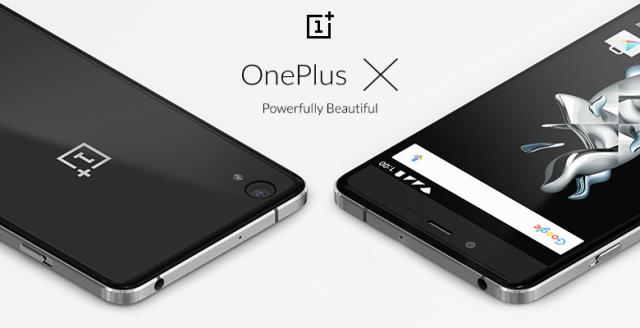 OnePlus OnePlus X