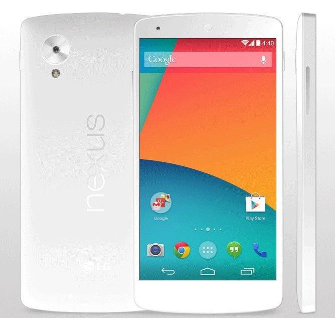 LG Nexus 5 32Gb D821