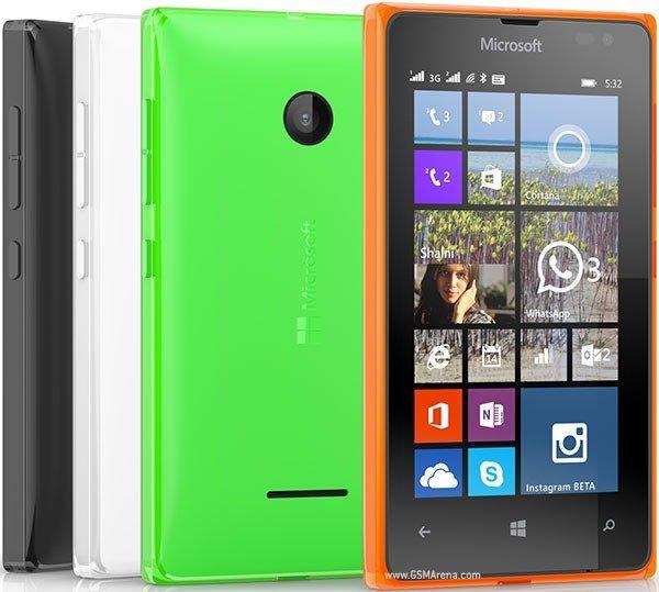 Microsoft Lumia 532Dual Sim