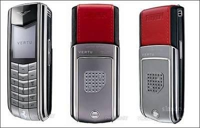 Vertu Ascent Ferrari 1947