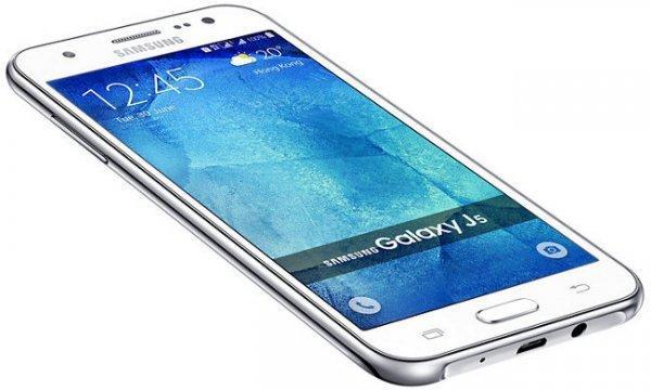 Samsung Galaxy J5 SM-J500H/DS