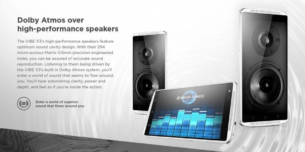 Собственная система обработки звуки