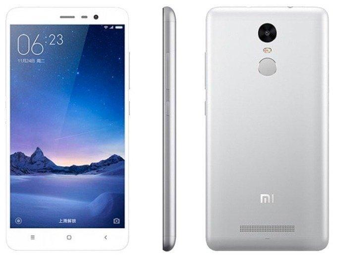 Смартфон Xiaomi Redmi Note 3 pro 32gb Характеристики. Цена. Отзывы. Обзоры