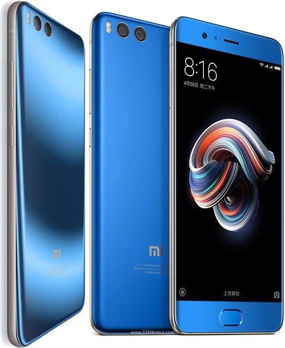 Xiaomi Mi Note 3 64Gb