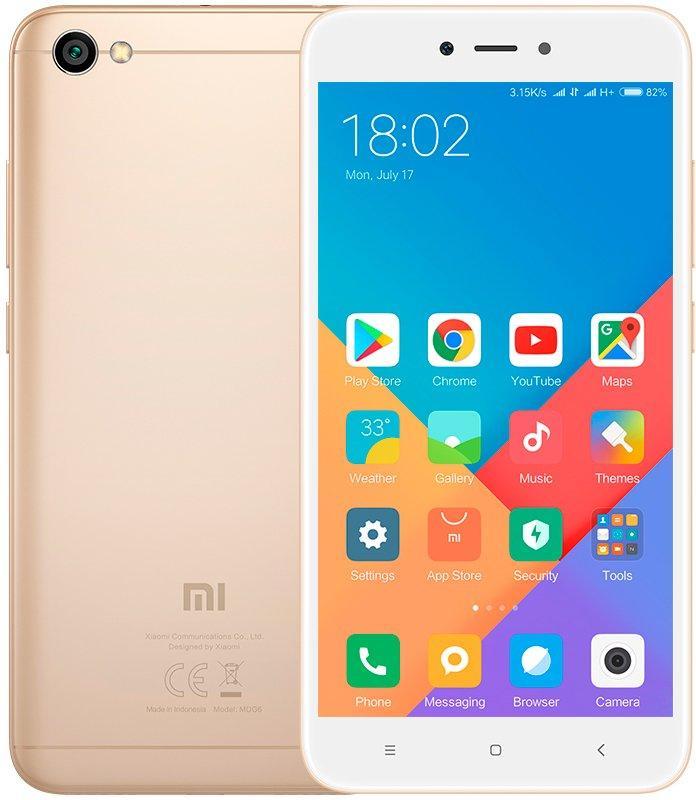 Xiaomi Redmi Note 5A 2/16GB