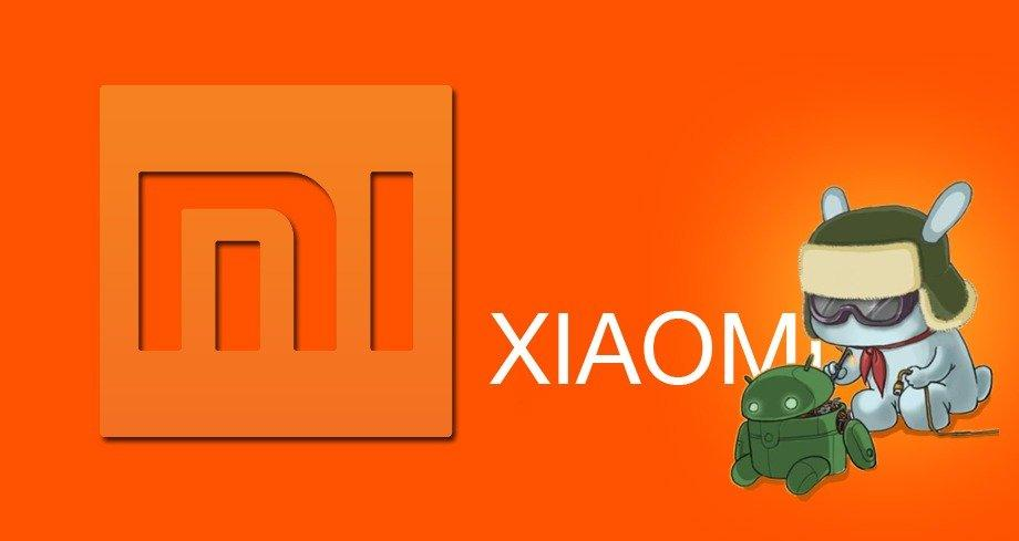 Новинки телефонов Xiaomi 2017