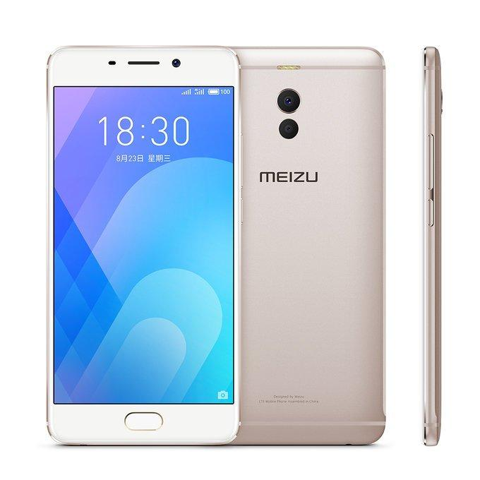 Meizu M6 Note 64GB
