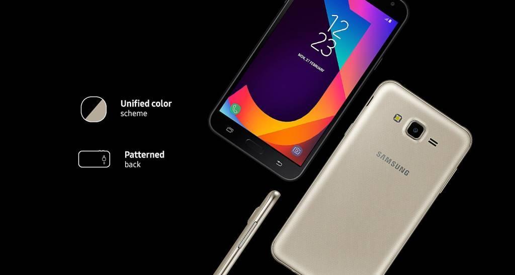 Samsung Galaxy J7 Neo SM-J701F/D