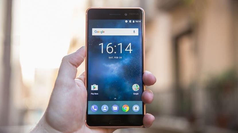 Nokia 6 (2018) 32GB