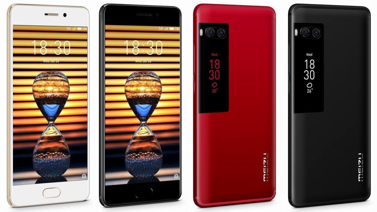 Meizu Pro 7 128GB