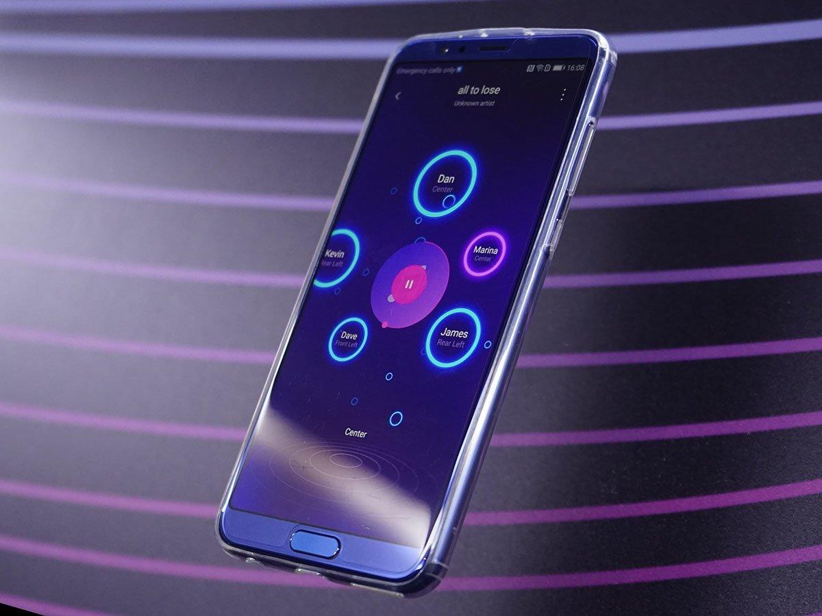 Honor View 10 64GB