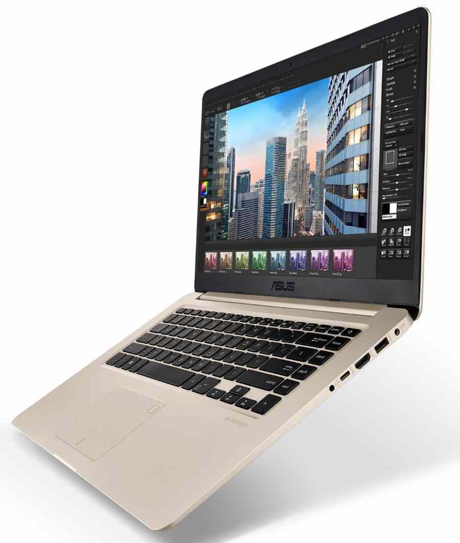 ASUS VivoBook S15 S510UN
