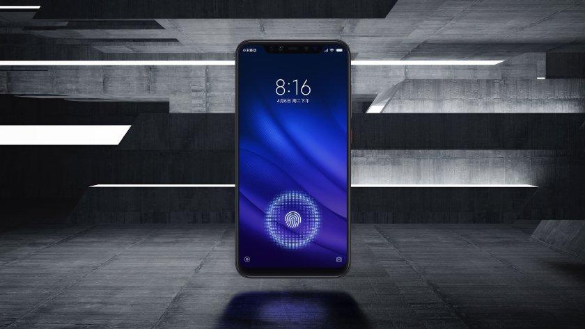 Смартфон Ксиаоми Ми 8 Про это сбалансированное устройство, которое обладает современным железом, приятным внешним видом, а также качественной матрицей.