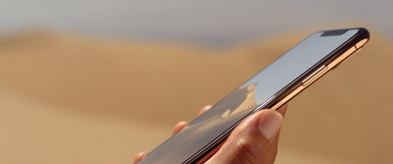 Корпус у обоих телефонов тонкий