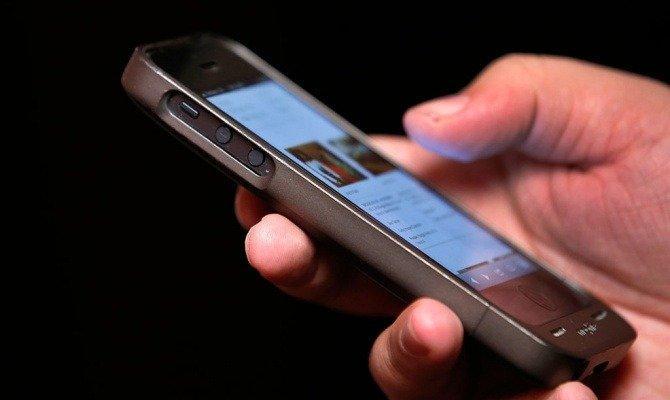 Каждый телефон обладает набором возможностей