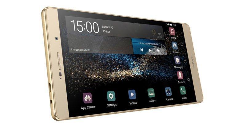 Huawei P8 Max 64Gb