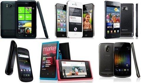 Какой смартфон лучше купить в 2016 году