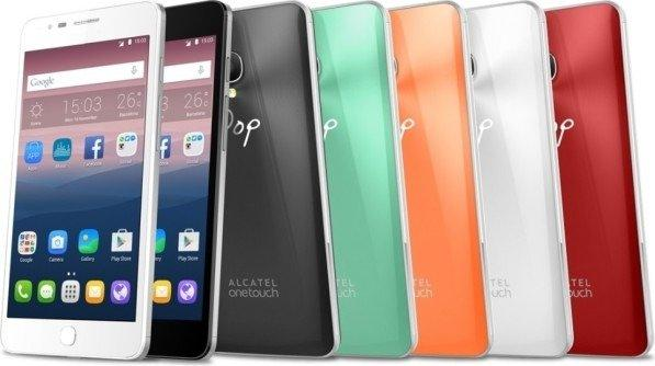 Alcatel POP UP 6044D