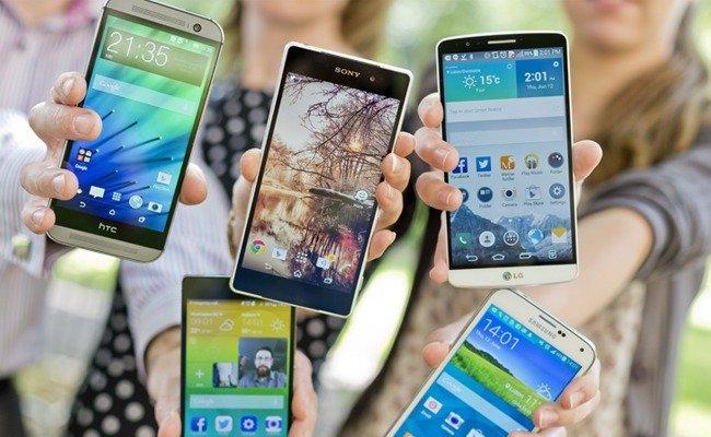 Какой смартфон лучше купить в пределах 7 тысяч в 2016 году