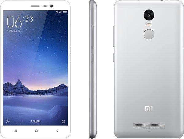 Xiaomi Redmi 4 Pro 3GB+32Gb