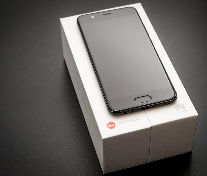 Huawei P10 Plus 6/64GB