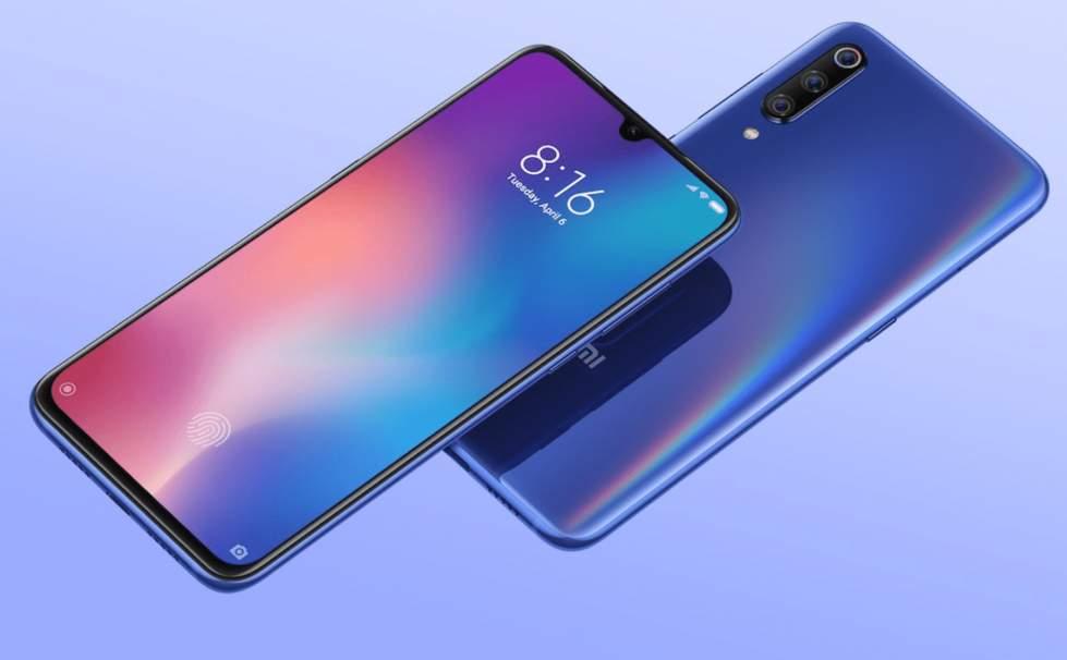 Xiaomi Mi 9X (MI A3)