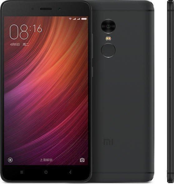 Xiaomi Redmi Note 4X 32Gb+3Gb