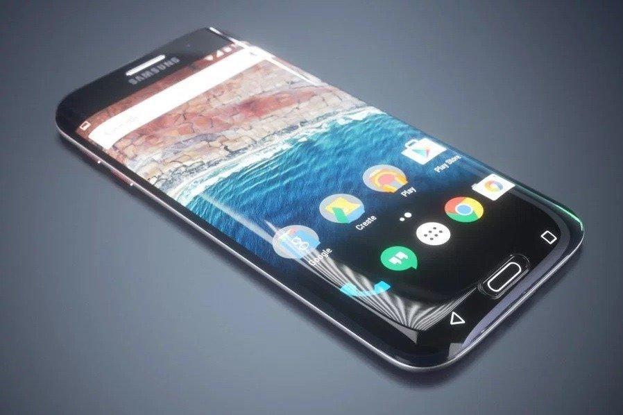 Samsung Galaxy S8+ работает на платформе ОС Android 7 Nougat. Благодаря большому экрану, смартфон поддерживает работу одновременно в двух окнах