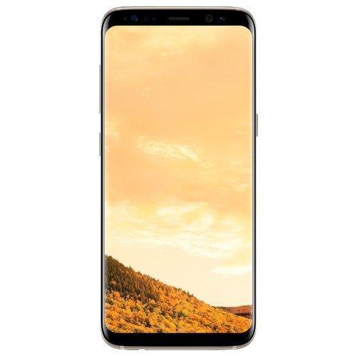 Samsung Galaxy S8 цена характеристики обзор