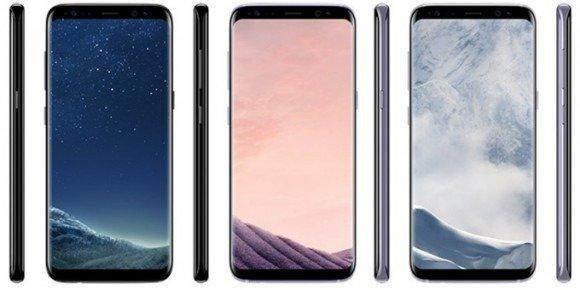 Samsung Galaxy S8 может комплектоваться новым 10-нм микропроцессором Exynos 8895 или хорошо зарекомендовавшим себя Snapdragon 835.