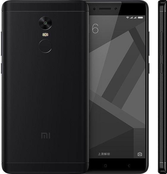 Xiaomi Redmi Note 4 x 64 gb 4 gb Характеристики Цена Обзор