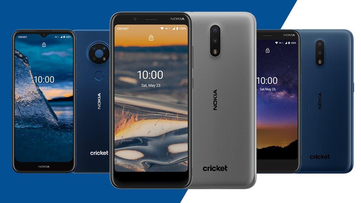 Nokia C5 Endi, Nokia C2 Tava, Nokia C2 Tennen