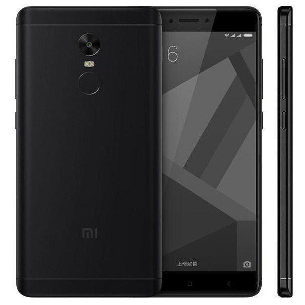 Xiaomi Redmi 4X 64Gb