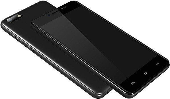 Micromax Canvas Power 5