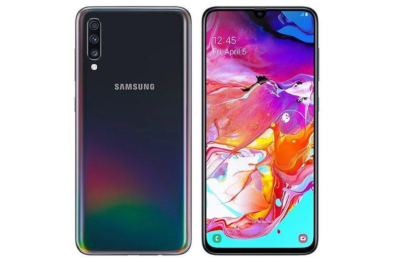 Sasmung Galaxy A70