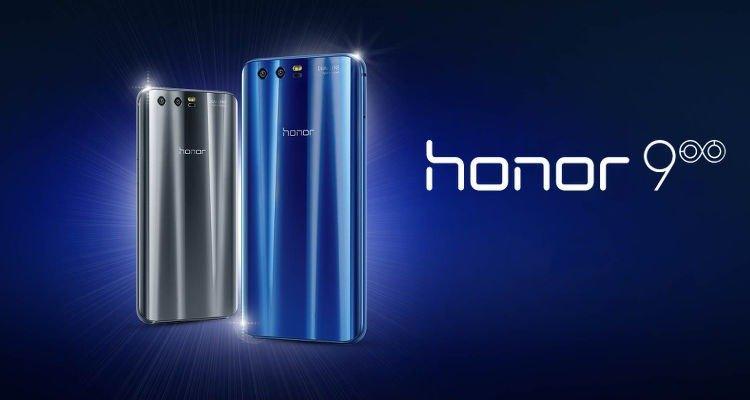 Huawei Honor 9 6/128GB