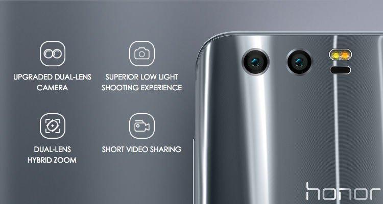 Huawei Honor 9 4/64GB