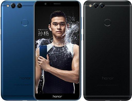 Honor 7X 64GB