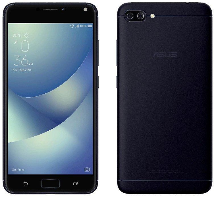 ASUS ZenFone 4 Max ZC520KL 16Gb