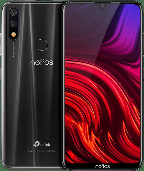 Neffos X20 Pro