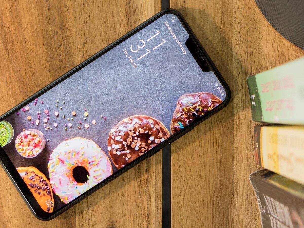 ASUS ZenFone 5 4/64GB