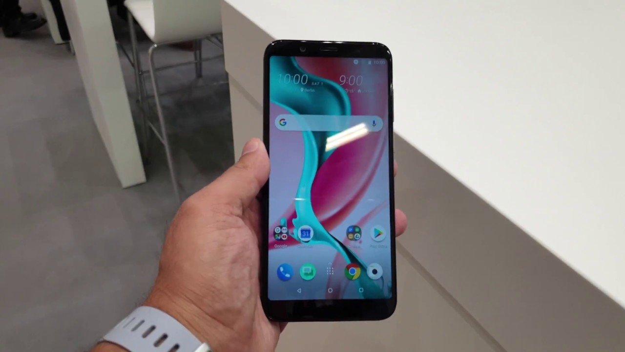 Вот так смартфон будет лежать в руках