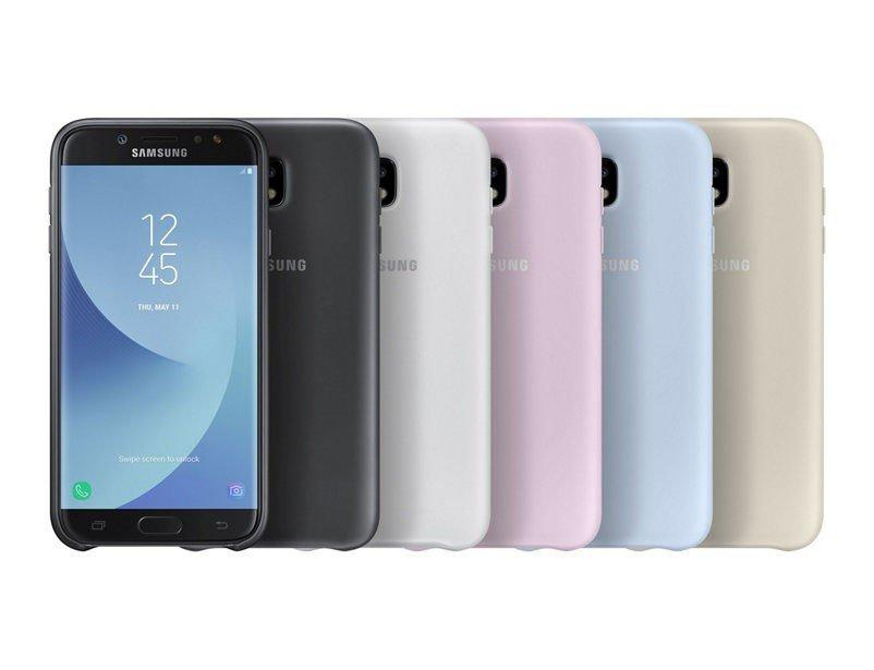 Смартфон представлен в пяти цветах