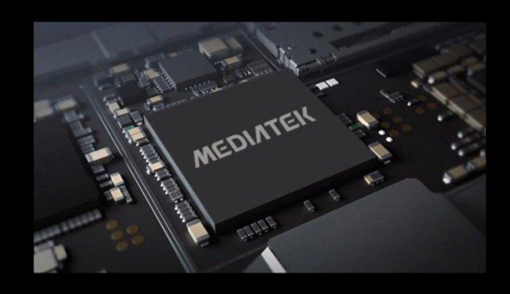 Чипсет MediaTek MT6737 частота 1200 МГц 4 ядра