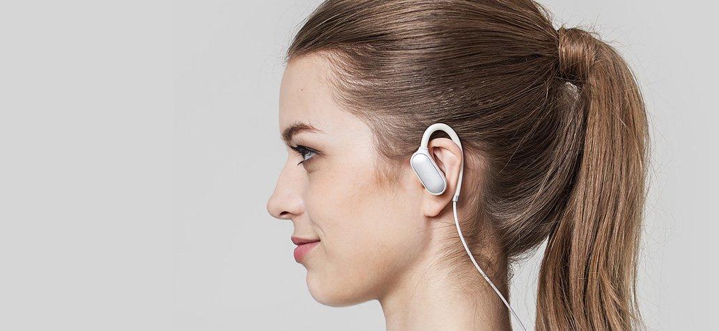 Комфортно помещаются в ушах