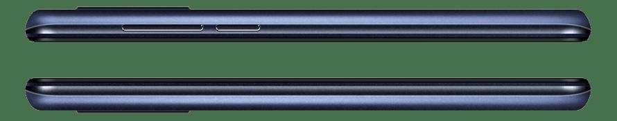 Плоский и компактный корпус