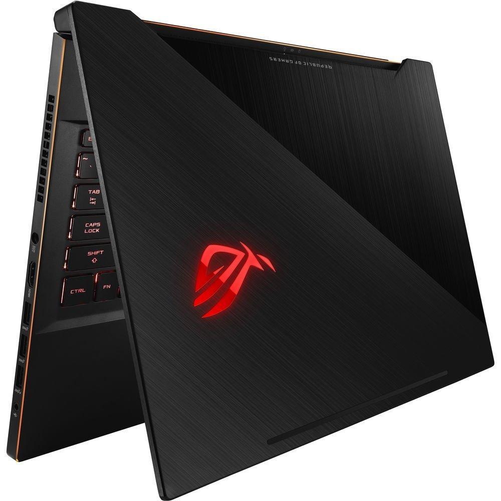 Самый тонкий ноутбук в мире - толщина корпуса 1,75 см