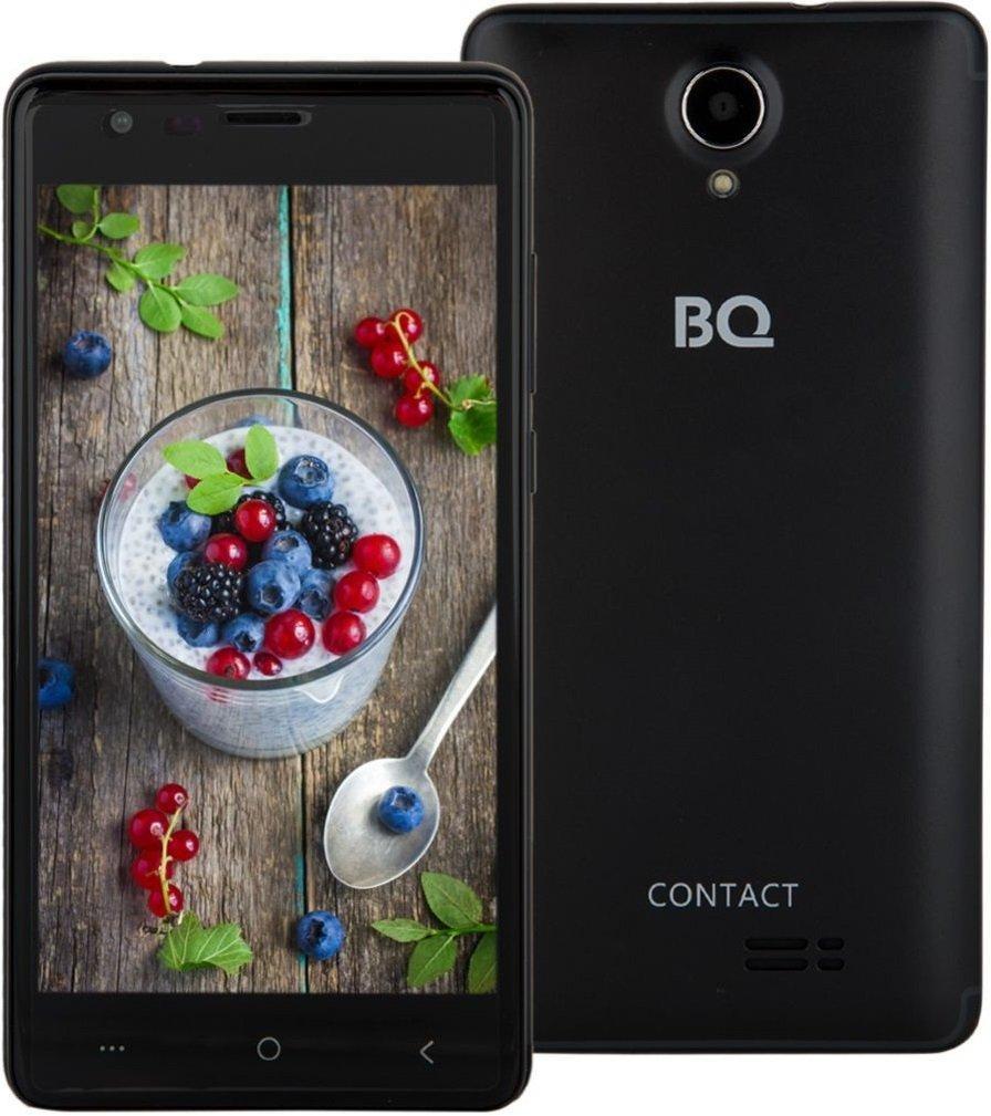 BQ-5001L Contact 2.0