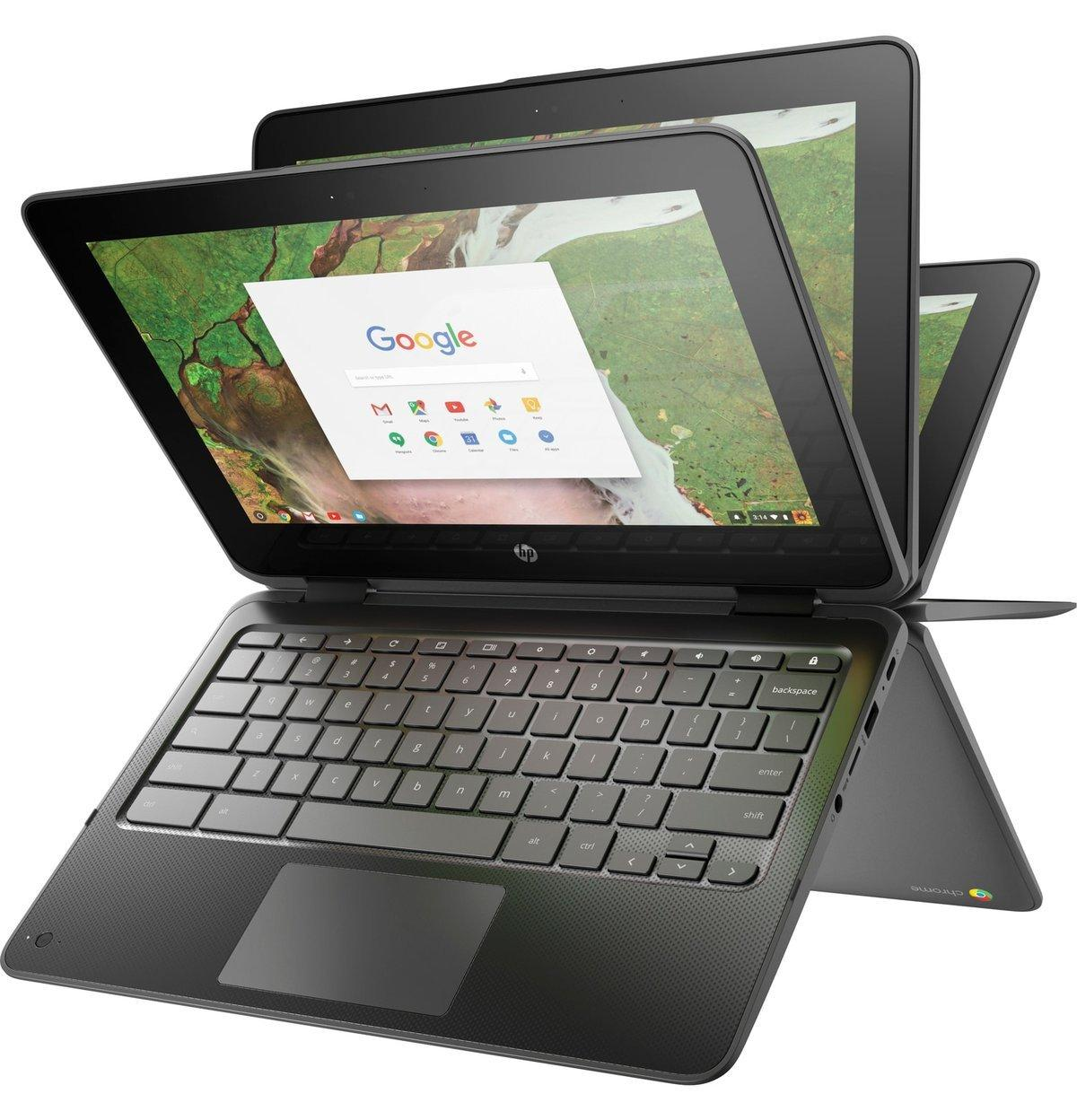 HP Chromebook x360 11 G1 EE (1TT16EA)